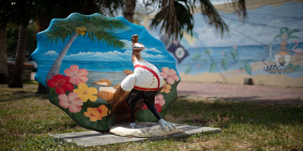 Multicultural Miami