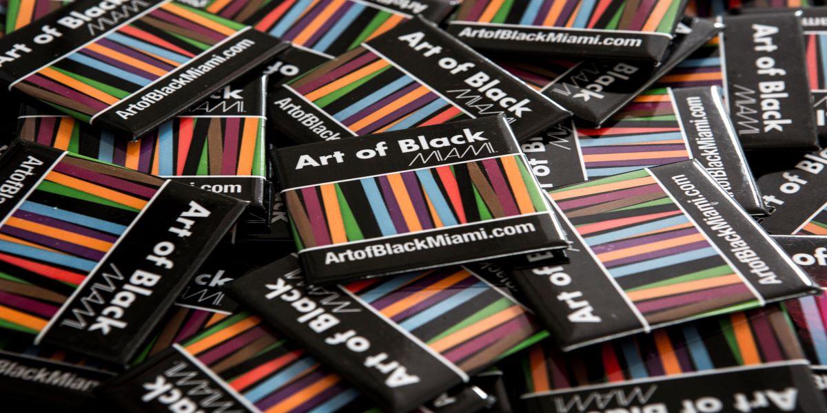 Art of Black Miami