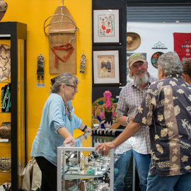 22nd Great Southwestern Antique Show