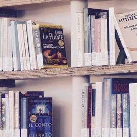 Books in ABQ