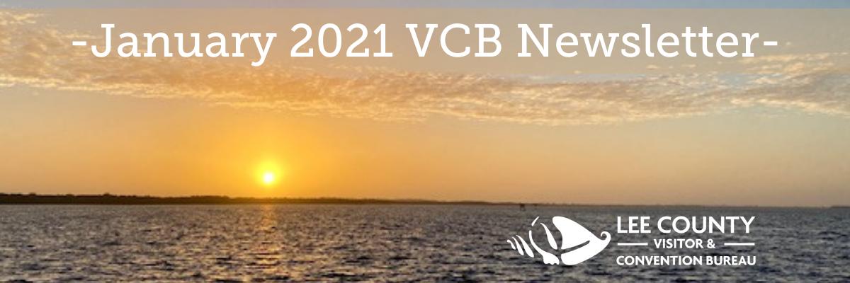 January 2021 VCB Newsletter