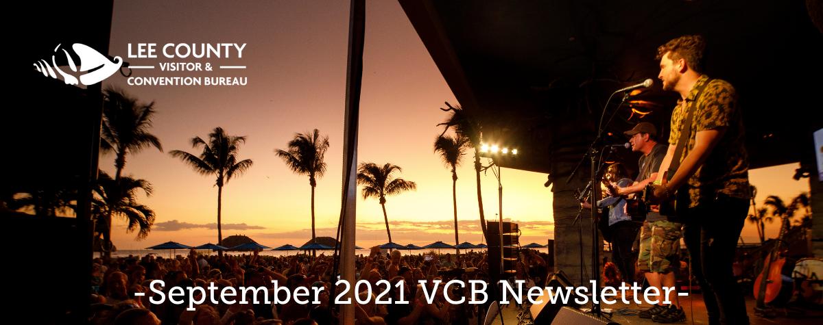 September 2021 VCB Newsletter