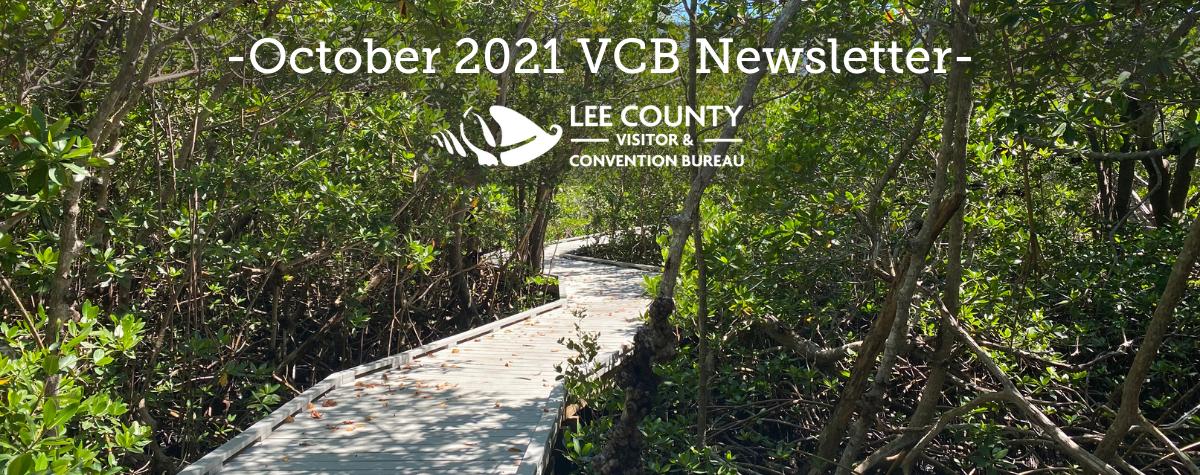 October 2021 VCB Newsletter