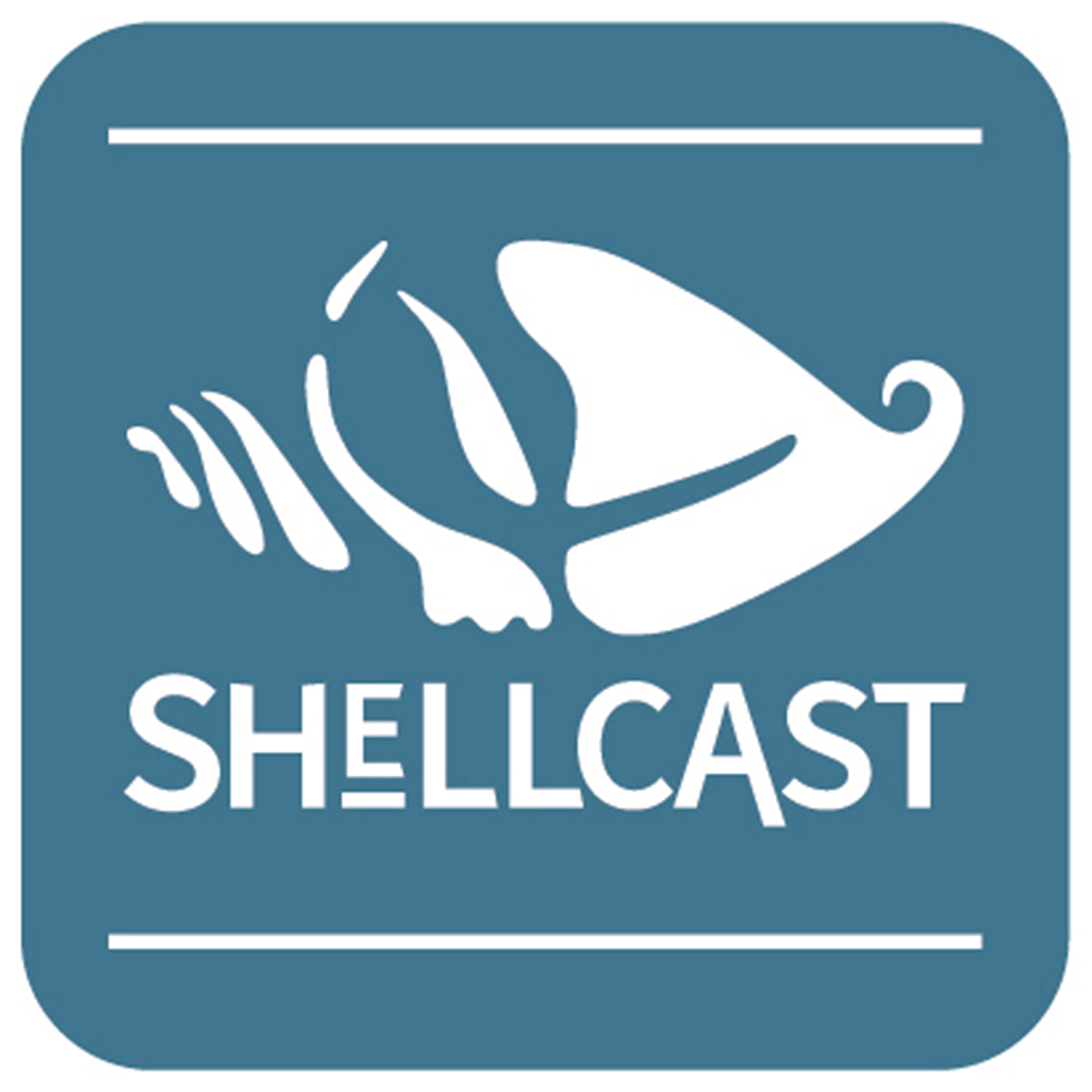 Listen to Shellcast