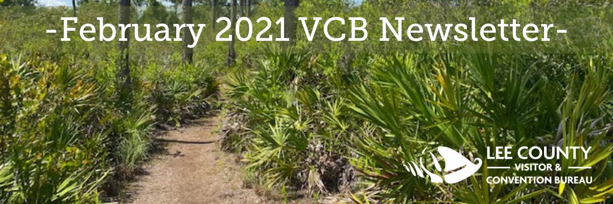 February 2021 VCB Newsletter