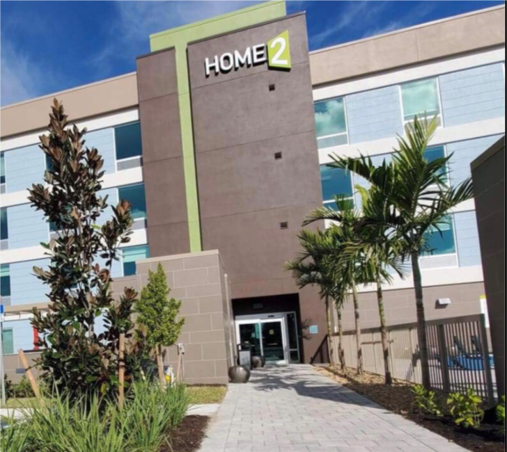 Home2 Suites by Hilton Fort Myers-Colonial Blvd.