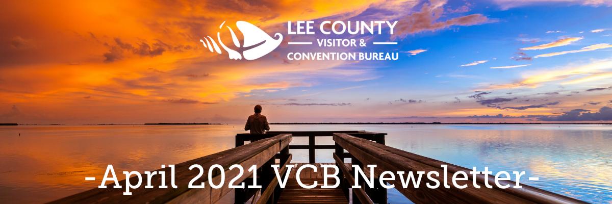 April 2021 VCB Newsletter