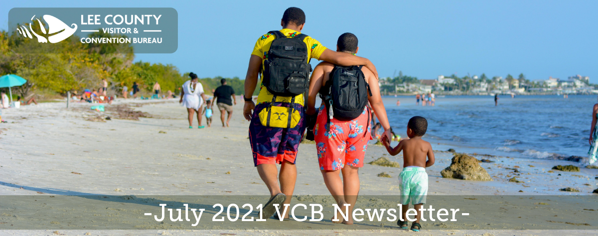July 2021 VCB Newsletter