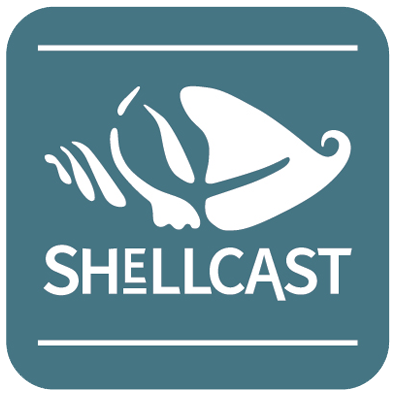 Shellcast the podcast