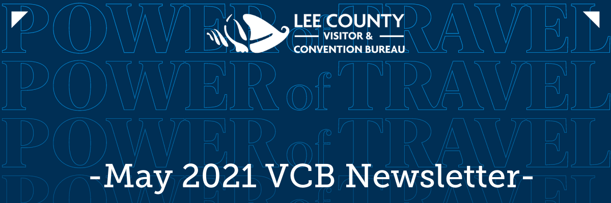 May 2021 VCB Newsletter