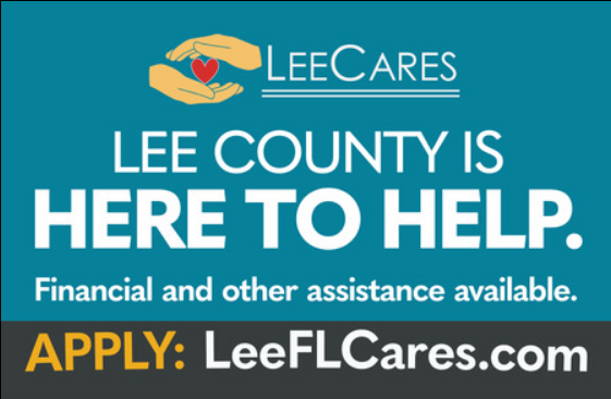 Lee County is here to help