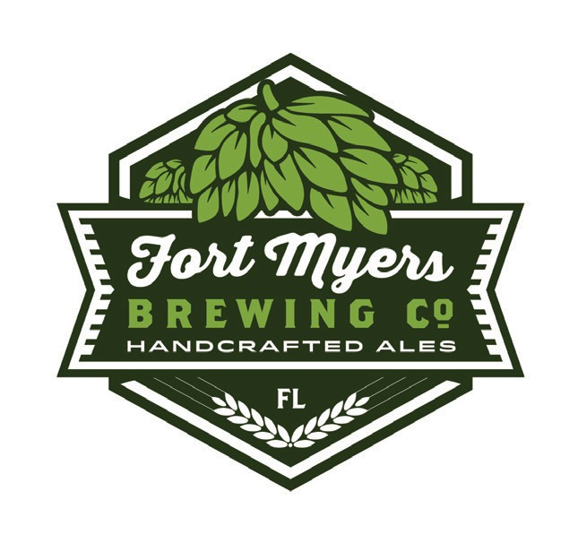 Fort Myers Brewing Co. Logo