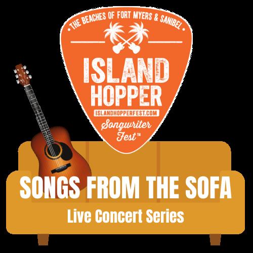 Island Hopper Songwriter Fest Songs from the Sofa