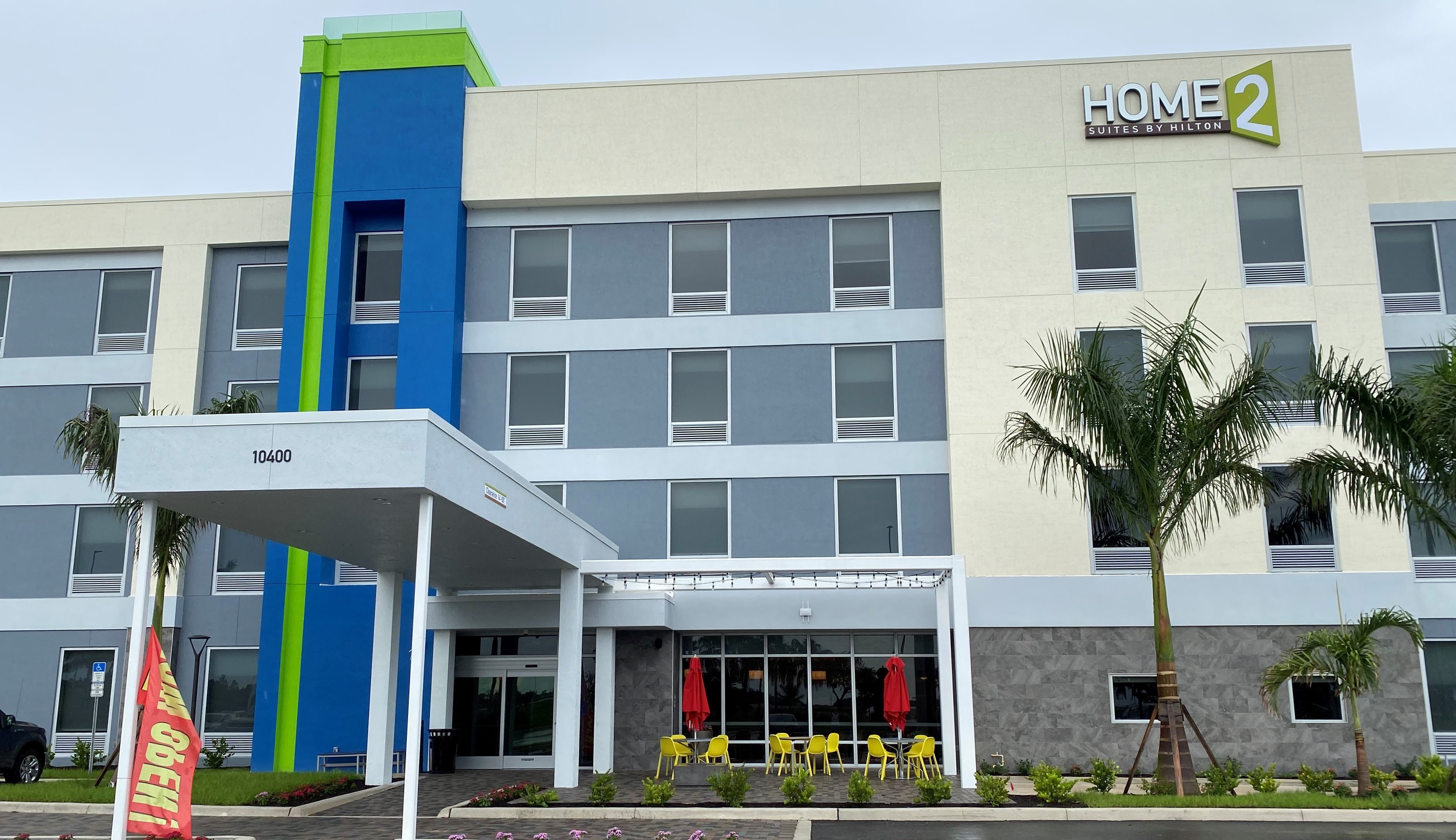 Home2 Suites by Hilton Fort Myers Airport