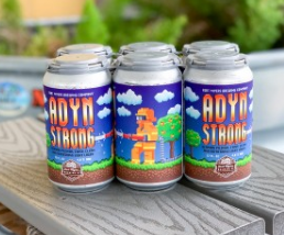 Fort Myers Brewing Co. limited-edition beer proceeds to benefit Cape Coral boy battling leukemia