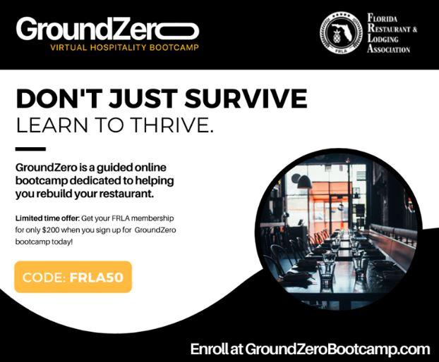 Ground Zero Bootcamp