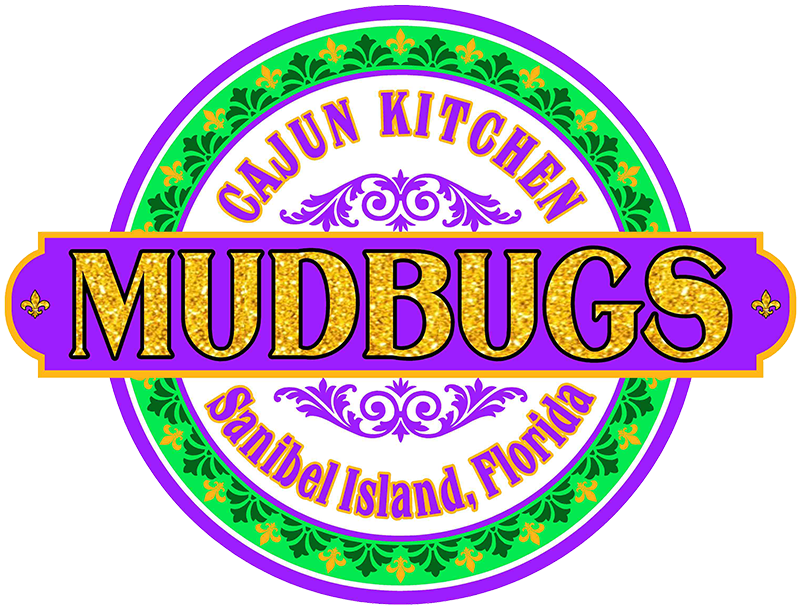 MudBugs Cajun Kitchen Logo