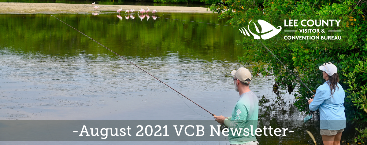 August 2021 VCB Newsletter