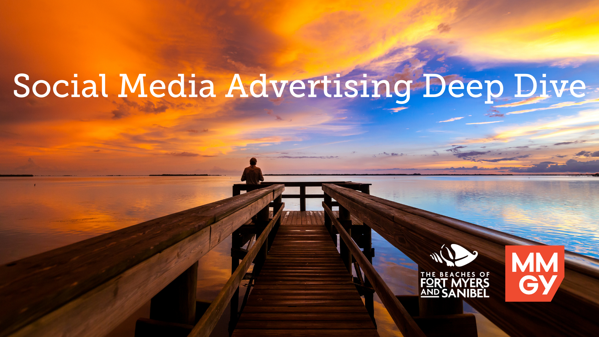 Social media advertising deep dive