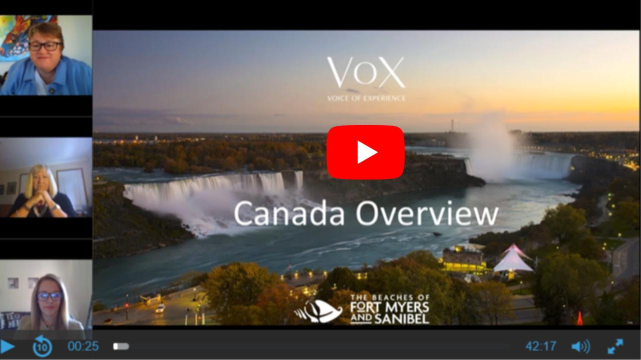 Canada outlook