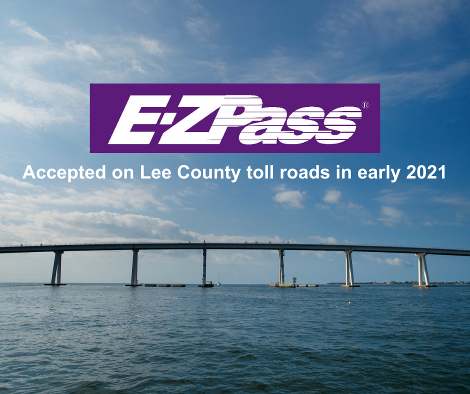 E-Z Pass available locally in 2021