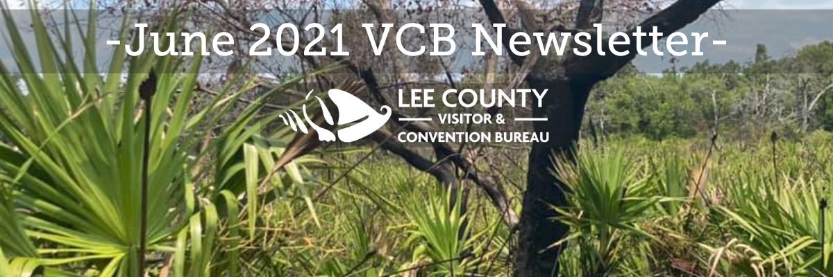 June 2021 VCB Newsletter