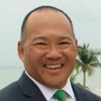 Lai receives VISIT FLORIDA appointment