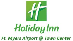 Holiday Inn Ft. Myers Airport @ Town Center Logo