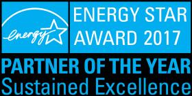 Energy Star Award